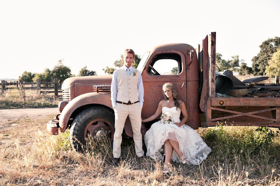 Смотреть пикап на свадьбе берут
